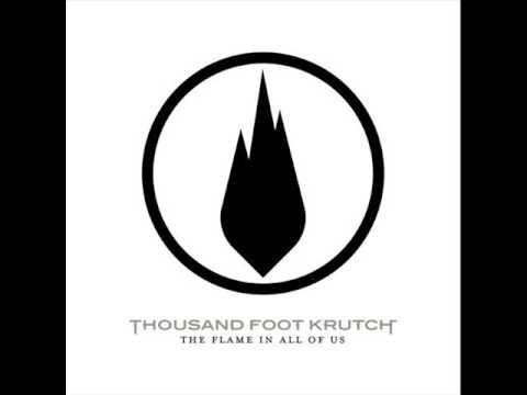 Thousand Foot Krutch - Inhuman