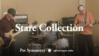 "Pet Symmetry - ""Stare Collection""のMVを公開 新譜「Vision」収録曲 thm Music info Clip"