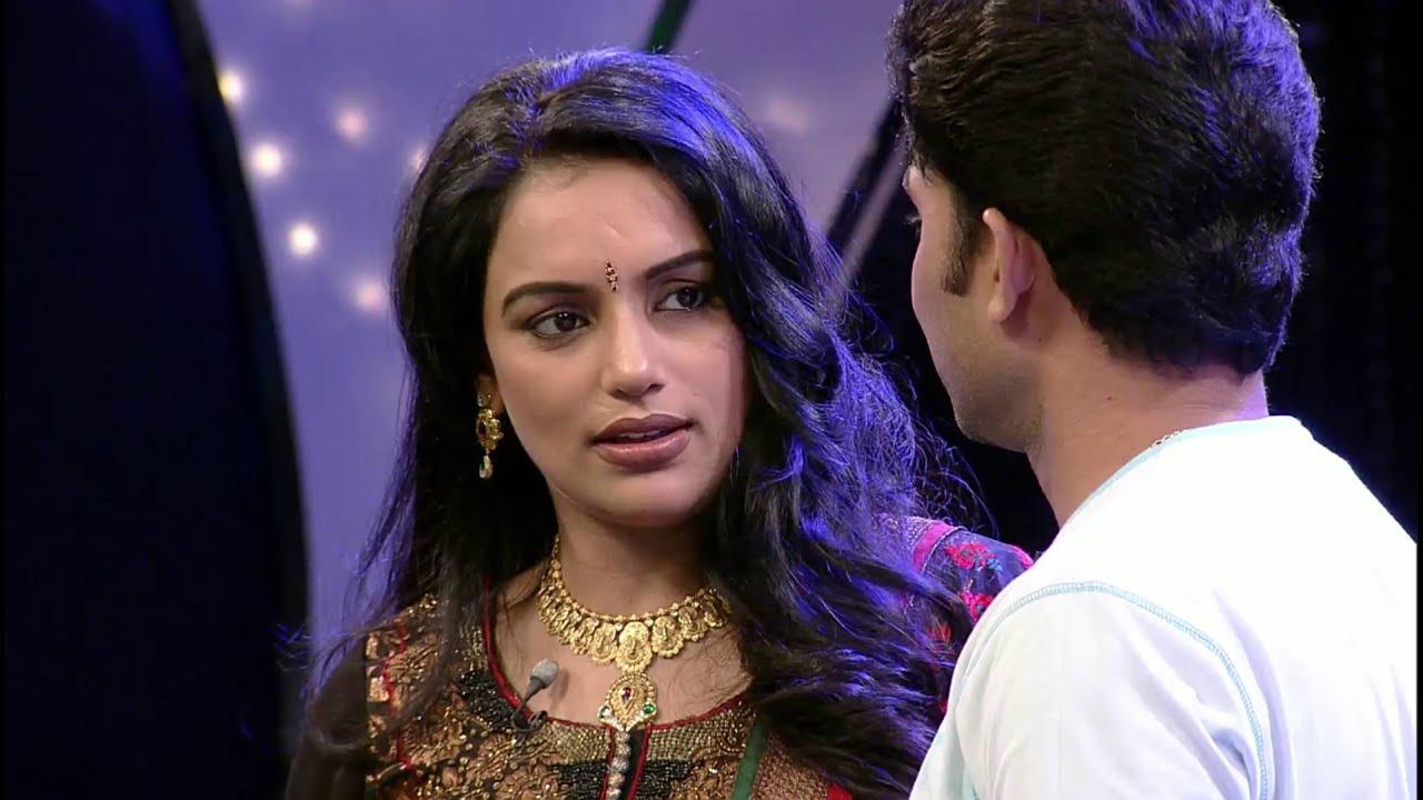 Veruthe Alla Bharya Season 2 I Episode 24 - Part 2 I Mazhavil Manorama