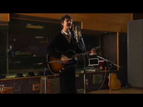 Pete Doherty - New Love Grows On Trees