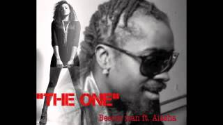 Watch Beenie Man The One Ft Aiasha video