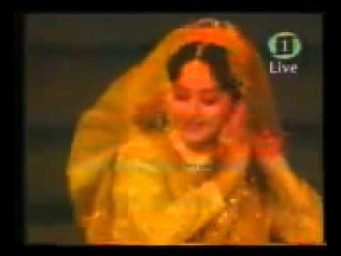 Madhuri Dixit video