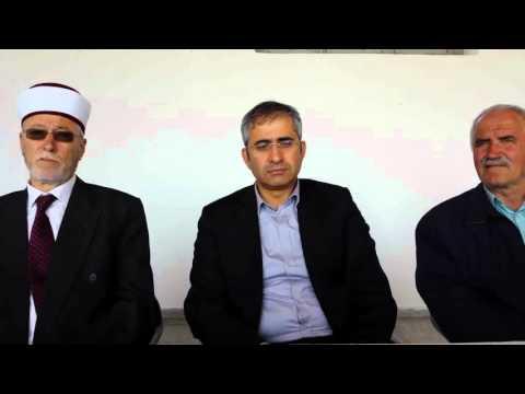 Başkonsolos Akıncı Derbent Halkıyla Kucaklaştı