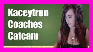 Kaceytron Coaching Catcam