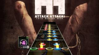 Watch Attack Attack The Motivation video