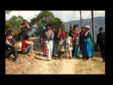 New Garhwali Song 2014 video