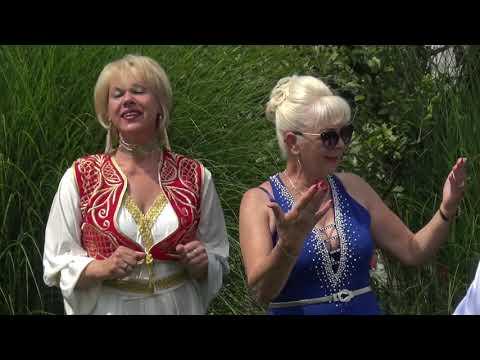 Hanifa i Cvija & Salco i Duce - Od rakije nema bolje zene - (Official video 2019)