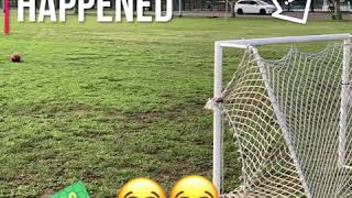 Epic fails of HowTo win at crossbars