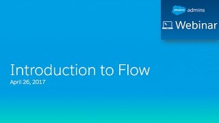 Introduction to Flow