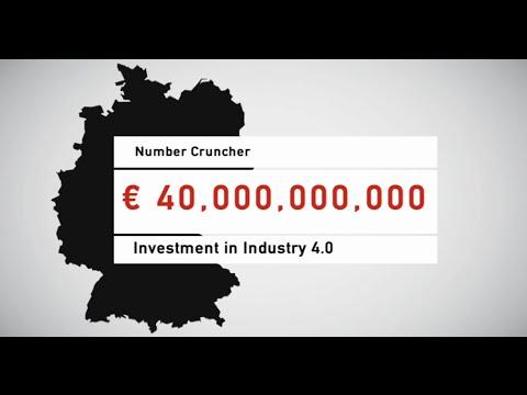 markets on air - Germany Economy News (English 05/2015)