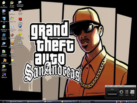 como descargar gta san andreas pc (comprimido) rapido