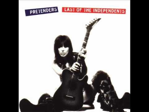Pretenders - Love Colours
