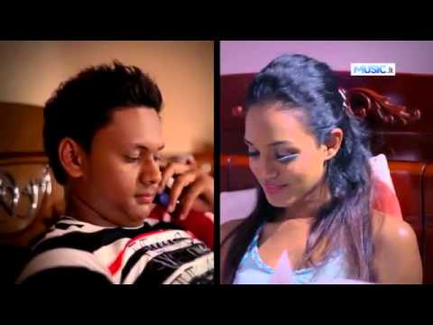 Hithata Hitha   Nadeera Nonis Ft Nuwan, Collin  Sinhala Songs Sinhala Music Videos Free Sinhala Song video