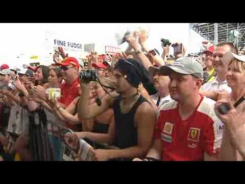 Inside Grand Prix News - Before the German GP