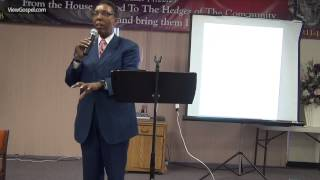 Bible Study - The Hidden Books on  The Life & Ministry of Jesus - Part 3