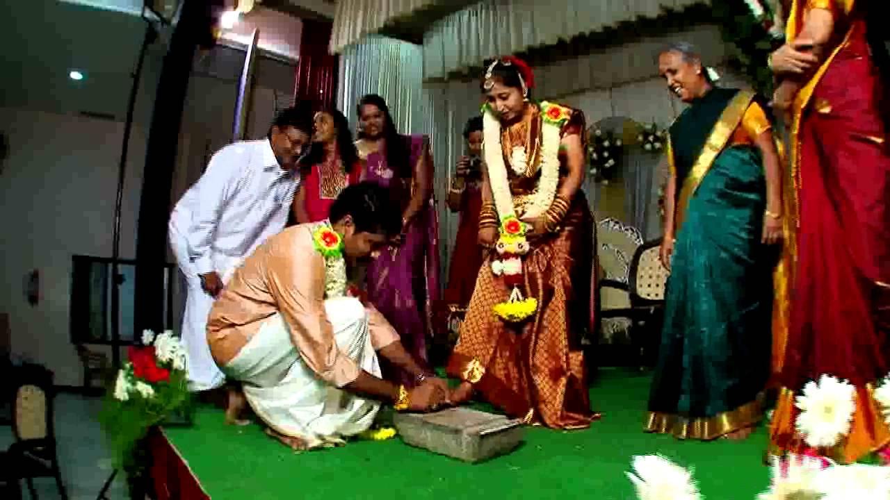 Wedding Venkatesh Amp Suchitra