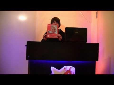Eigenbau - DJ Stand