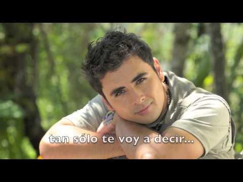 Te amo - David Cañizares Feat Jandy Feliz (Con letra)
