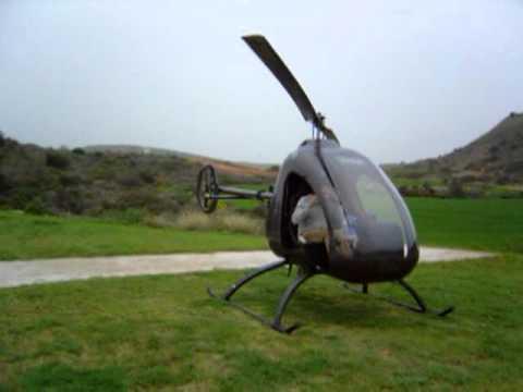 Ultrasport 555T test flight
