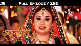 Swaragini - 11th April 2016 - स्वरागिनी - Full Episode (HD)