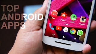 Top Android Apps (May 2016) - #2