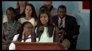 Harvard University 2013 Class Day | Harvard University Commencement 2013