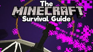 How To Farm Dragon's Breath! ▫ The Minecraft Survival Guide (Tutorial Lets Play) [Part 331]