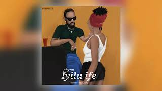 Phyno – Iyilu Ife (Official MP3 Download)