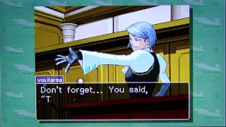 Phoenix Wright AA_ Justice For All pt69