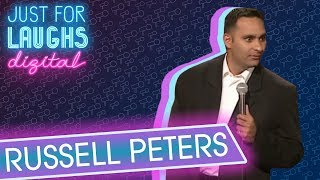 Russell Peters Stand Up -  2000