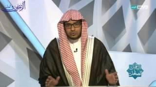 """الباقيات الصالحات الحلقة (62 ) بعنوان """"مقاعد للسمع"""" ــ الشيخ صالح المغامسي"""