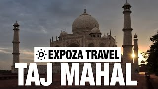 Taj Mahal Travel Video Guide