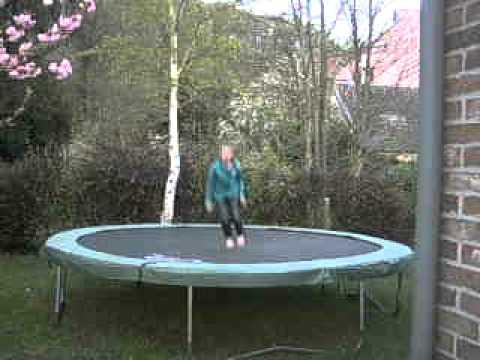 triple salto arrière
