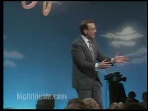 Zig Ziglar  Setting Goals 1 of 3