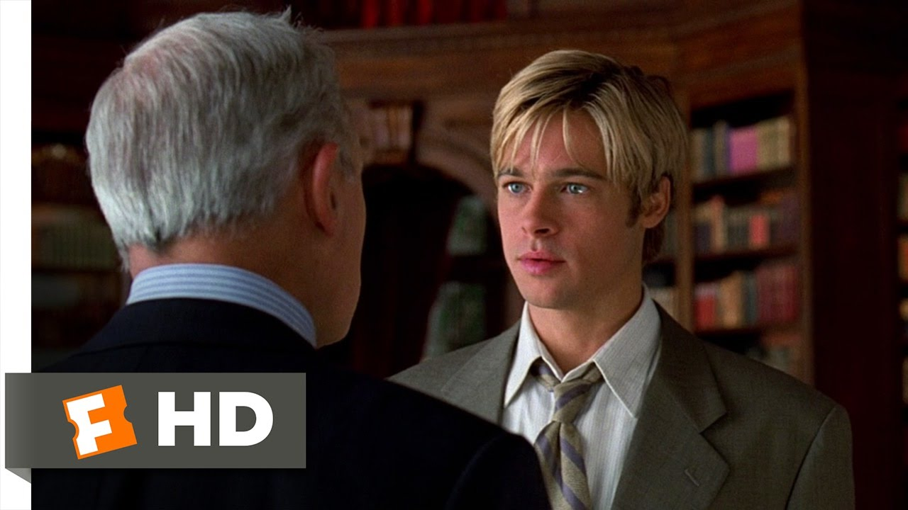Amazoncom Meet Joe Black Brad Pitt Anthony Hopkins