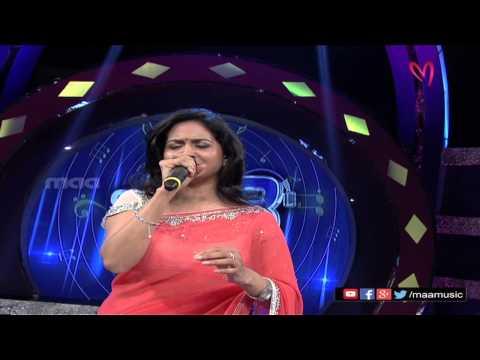 Super Singer 8 Episode - 4 II Sunitha Performance