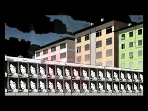 ŞEVVAL SAM — SARHOŞ ORJİNAL VİDEO KLİP (2010)