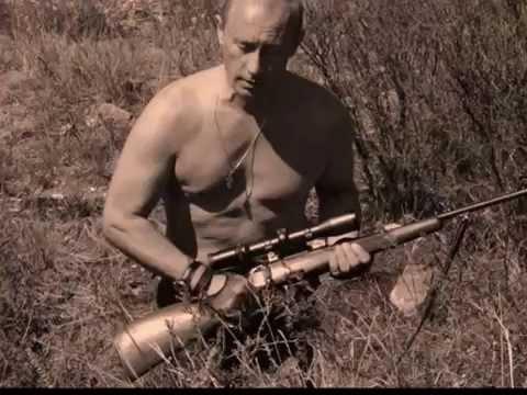 Vladimir Putin tribute
