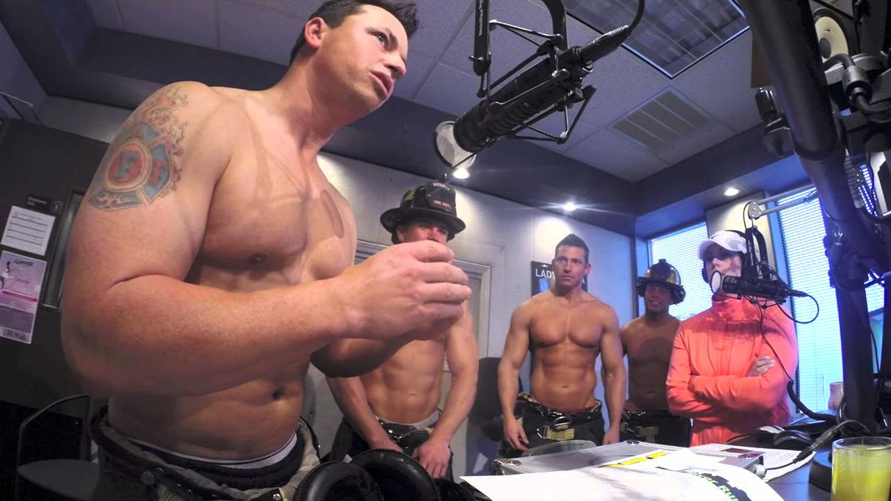 sexy hot firefighters naked