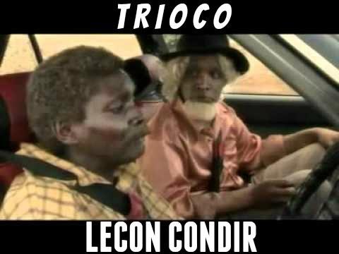 Trioco Lecon Condir (HQ)