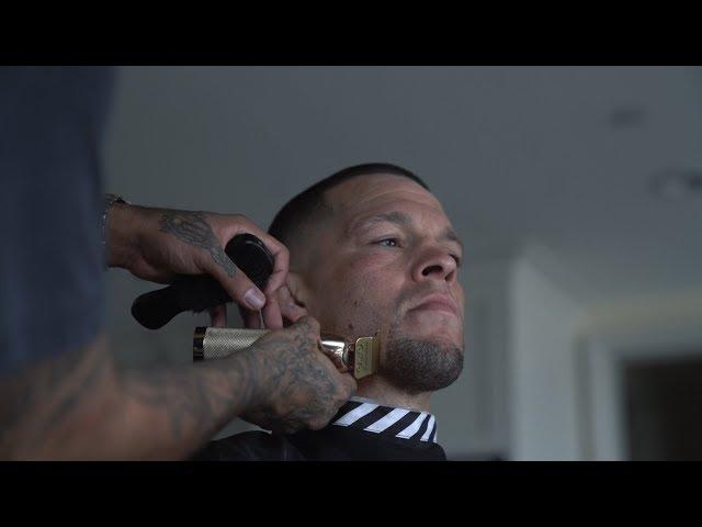 UFC 241: Training for war thumbnail