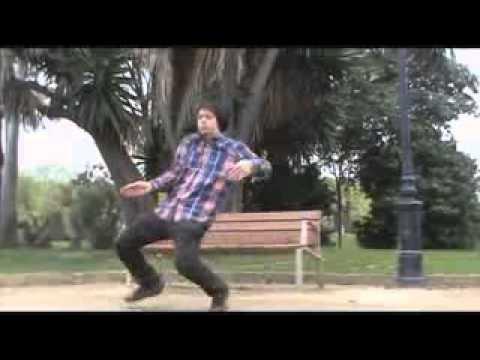 Best Dubstep Dance.......(simon)