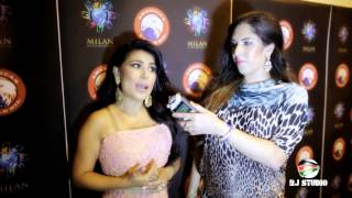 Aryana Sayeed Live In Los Angeles Interview With Wana Miskinyar