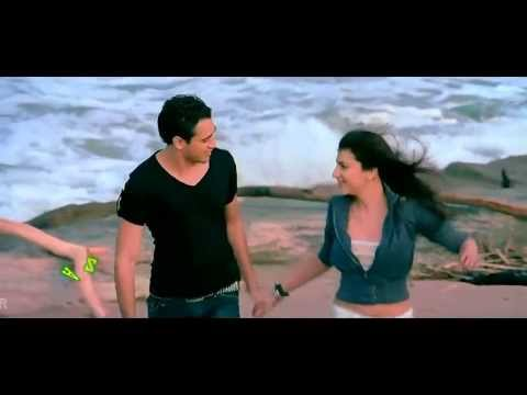 Khudaya Ve Haye Ishq Hai Kaisa Yeh Ajeeb ( Salim Merchant ) *luck 2009 * Hd video