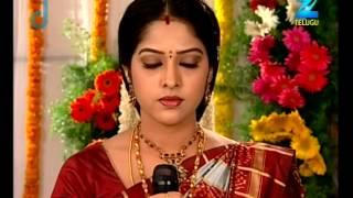 Mangamma Gari Manavaralu - Episode 389 - Best Scene