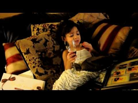Amazing 3 Year Old Performs 'Give Me You' by Tamia
