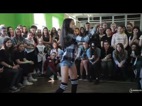 Батлы LEVEL UP| PRO DANCE PROJECT| 5 марта 2017