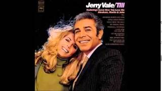 Watch Jerry Vale Love Me With All Your Heart video
