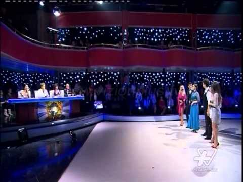 Dancing Forum - Albano & Odeta - 24 Nentor 2013 - Show - Vizion Plus
