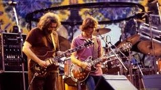 Grateful Dead 7-5-81 Music Never Stopped: Oaklahoma